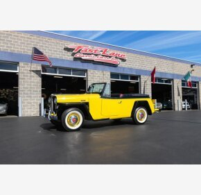 1948 Willys Jeepster for sale 101339573