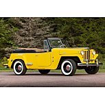 1948 Willys Jeepster for sale 101574796