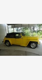 1948 Willys Other Willys Models for sale 100946794