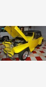 1948 Willys Other Willys Models for sale 101118367