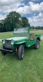 1948 Willys Other Willys Models for sale 101184333