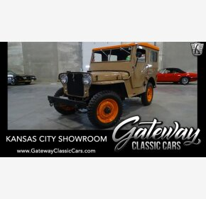 1948 Willys Other Willys Models for sale 101253680
