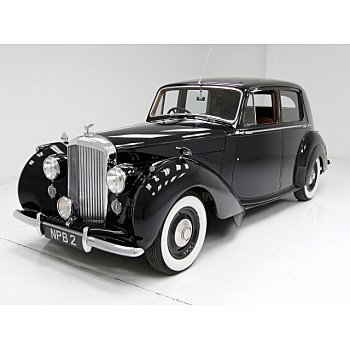 1949 Bentley Mark VI for sale 101061681