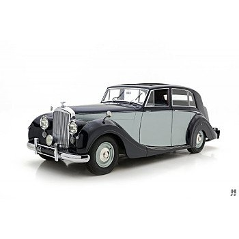 1949 Bentley Mark VI for sale 101264114