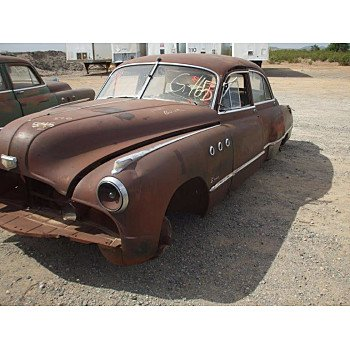 1949 Buick Other Buick Models for sale 100785075