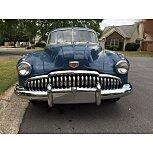 1949 Buick Roadmaster Sedan for sale 100840273