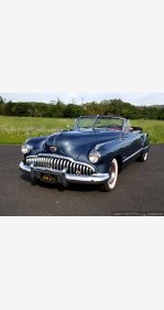 1949 Buick Roadmaster for sale 101318708