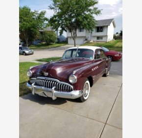 1949 Buick Roadmaster for sale 101374427