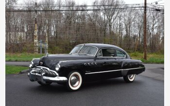 1949 Buick Roadmaster for sale 101495741