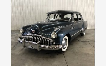 1949 Buick Super for sale 101124919