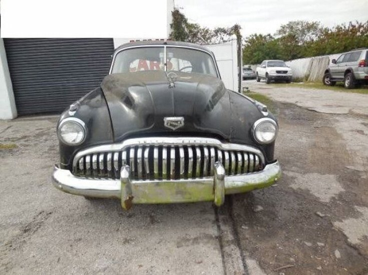 1949 Buick Super for sale 101543621