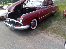 1949 Buick Super for sale 101629259