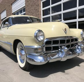 1949 Cadillac De Ville for sale 101020759