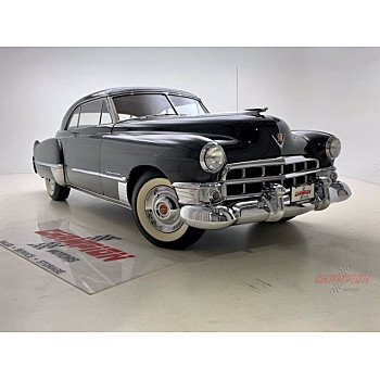 1949 Cadillac De Ville for sale 101230649