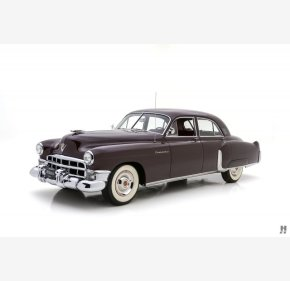 1949 Cadillac Fleetwood for sale 101306766