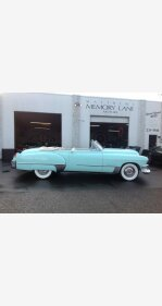 1949 Cadillac Other Cadillac Models for sale 101086066