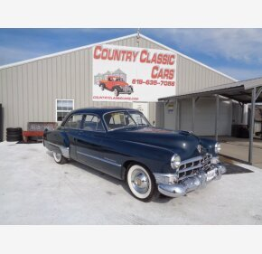 1949 Cadillac Other Cadillac Models for sale 101234472