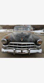 1949 Cadillac Series 61 for sale 101056295