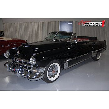 1949 Cadillac Series 62 for sale 101100004
