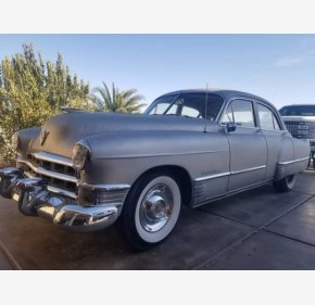 1949 Cadillac Series 62 for sale 101104101