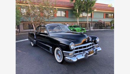 1949 Cadillac Series 62 for sale 101238409