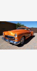 1949 Cadillac Series 62 for sale 101239315