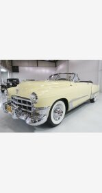 1949 Cadillac Series 62 for sale 101250735