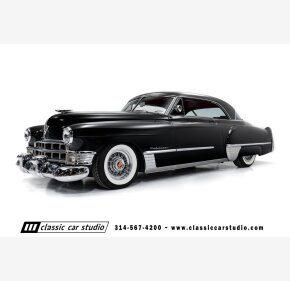 1949 Cadillac Series 62 for sale 101286213