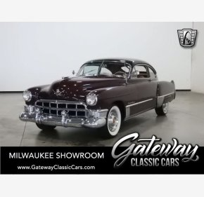 1949 Cadillac Series 62 for sale 101336128