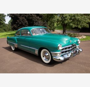 1949 Cadillac Series 62 for sale 101392116