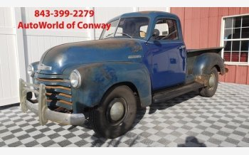 1949 Chevrolet 3100 for sale 101067721