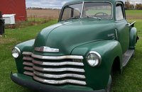 1949 Chevrolet 3100 for sale 101060658