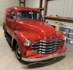 1949 Chevrolet 3100 for sale 101080264