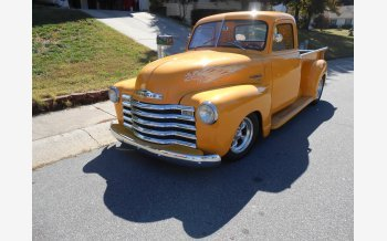 1949 Chevrolet 3100 for sale 101222564