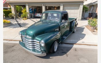 1949 Chevrolet 3100 for sale 101357589