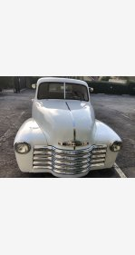 1949 Chevrolet 3100 for sale 101394824