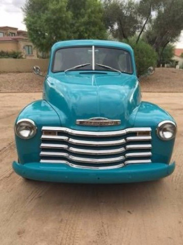 1949 Chevrolet 3100 Classics For Sale Classics On Autotrader