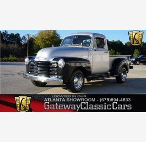 1949 Chevrolet 3100 for sale 101060530