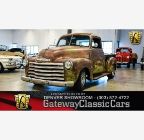1949 Chevrolet 3100 for sale 101066834