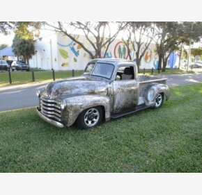 1949 Chevrolet 3100 for sale 101070161