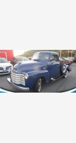 1949 Chevrolet 3100 for sale 101125078
