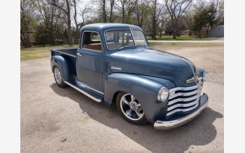 1949 Chevrolet 3100 for sale 101126156