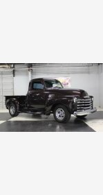 1949 Chevrolet 3100 for sale 101153403