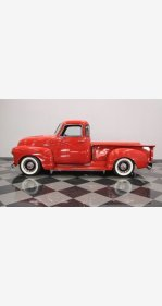 1949 Chevrolet 3100 for sale 101201212