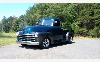 1949 Chevrolet 3100 for sale 101203606