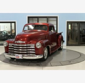 1949 Chevrolet 3100 for sale 101210933
