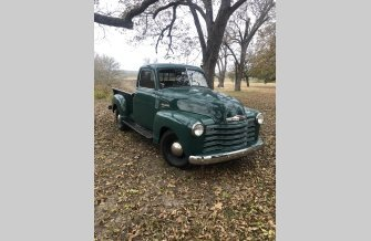 1949 Chevrolet 3100 for sale 101240820