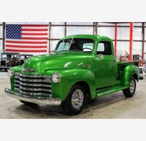 1949 Chevrolet 3100 for sale 101247360