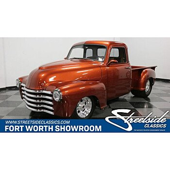 1949 Chevrolet 3100 for sale 101252178
