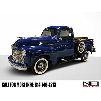 1949 Chevrolet 3100 for sale 101295370